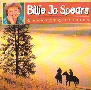 Billie Jo Spears - Country Classics By Billie Jo Spears (2002-07-30) - Zortam Music