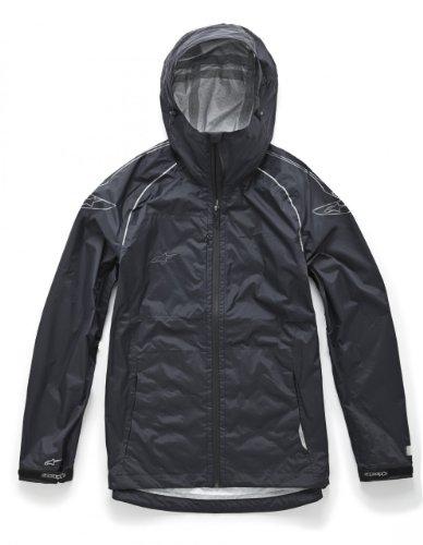 Alpinestars Men's Qualifier Jackets,Small,Black