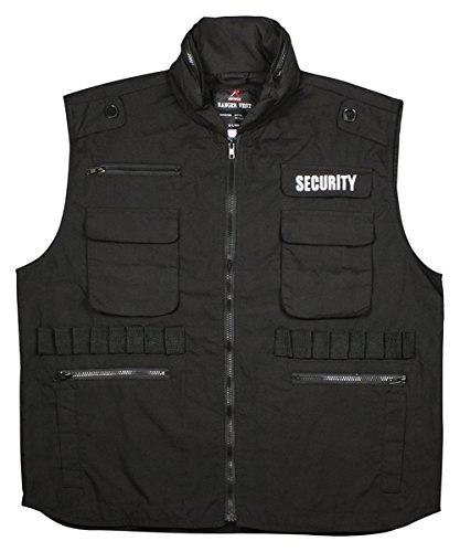 Rothco Ranger VestSecurity