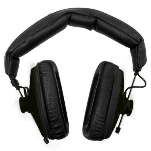 Beyerdynamic DT100 Estudio Auriculares – 16 OHM – Negro