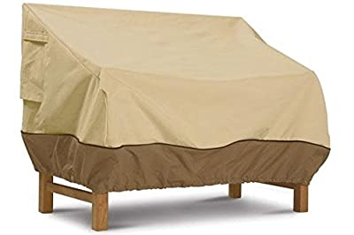 Classic Accessories Veranda Patio Bench Cover