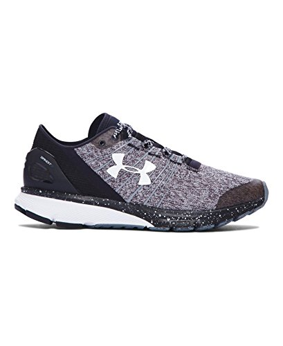 Under Armour Women's UA Charged Bandit 2 Running Shoes 9 Black