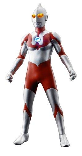 """Ultraman Ginga """"Warrior of Light"""" series: ULTRAMAN"""