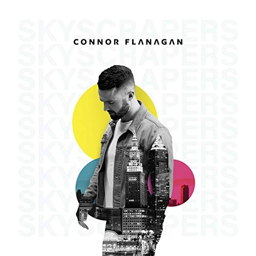 Connor Flanagan - Skyscrapers (2018)