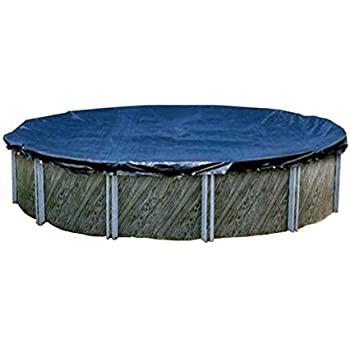 Amazon Com 8 Year 30 Ft Round Pool Winter Covers