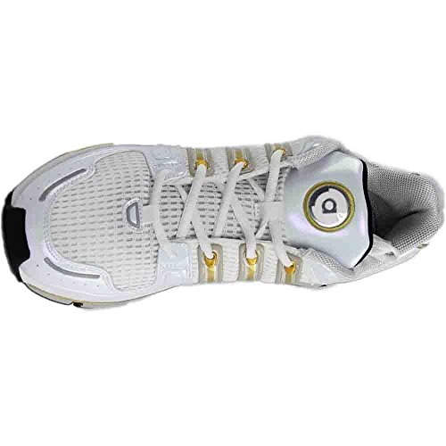 Gold Twinstike White Matte Metallic White Metallic in by A3 Silver Matte Silver Adidas Mens Gold BqwWI