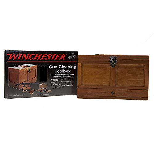 Winchester Cleaning Kits DAC Gunmaster Toolbox