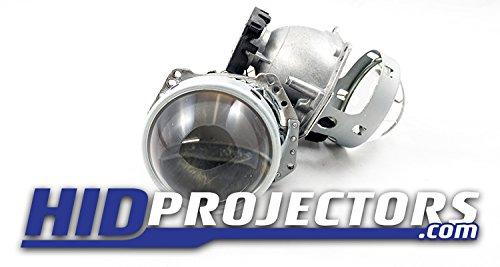 HIDprojectors - D2S G5 Bi-Xenon Projectors