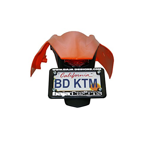 Ktm Exc Led Tail Light in Florida - 5
