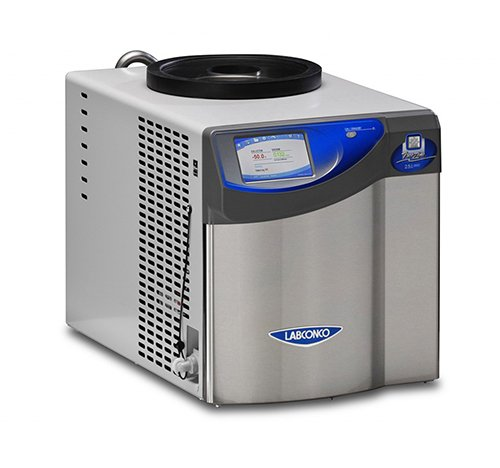 freeze driers - 9