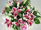 Festival of Lilies Fresh Flower Bouquet