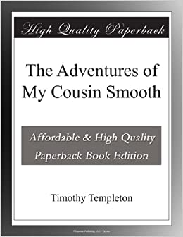 Book The Adventures of My Cousin Smooth