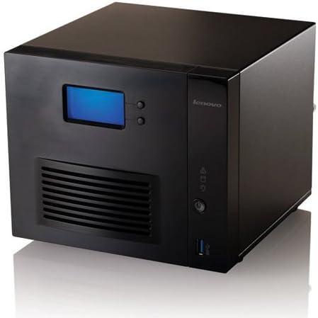 Lenovo Iomega IX4-300D - Servidor NAS: Amazon.es: Informática