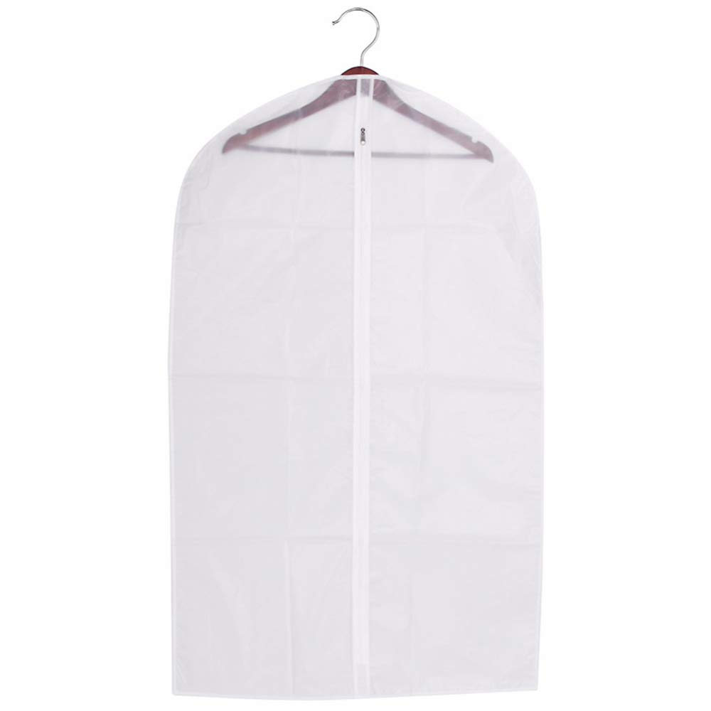 MyLifeUNIT Dust-Proof Suit Clothes Garment Bag Protector Cover (Child) by MyLifeUNIT (Image #4)