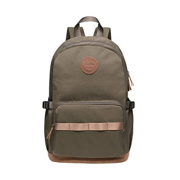 kaukko stylish oxford fabric backpack travel rucksack lightweight hiking bag satchel KAUKKO Stylish Oxford Fabric Backpack Travel Rucksack lightweight Hiking Bag Satchel 41yLp oYheL