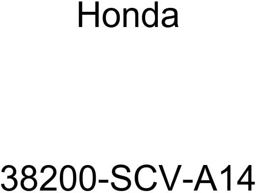 Genuine Honda 38200-S5T-A02 Fuse Box Assembly