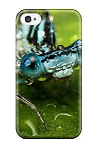 High-end Case Cover Protector For Iphone 4/4s(insect)