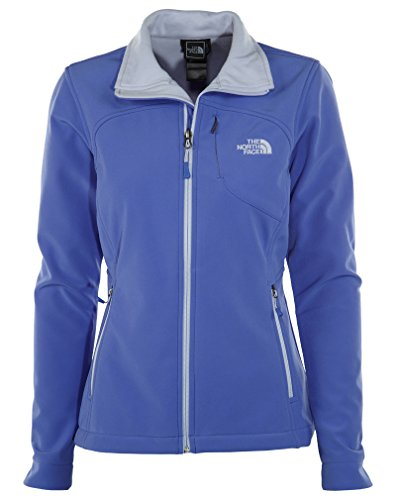 The North Face Womens Apex Bionic Jacket,Starry Purple, ()