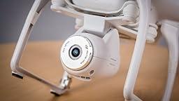 DJI Phantom 2 Vision Camera Fc200
