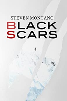 Black Scars (Blood Skies, Book 2) by [Montano, Steven]