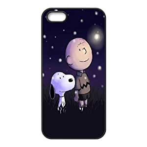 Steve-Brady Phone case Cute Snoopy For Apple iphone 5c Cases Pattern-3