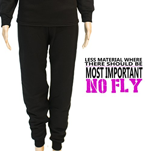Military Thermals Polypropylene Thermal Women's Pants