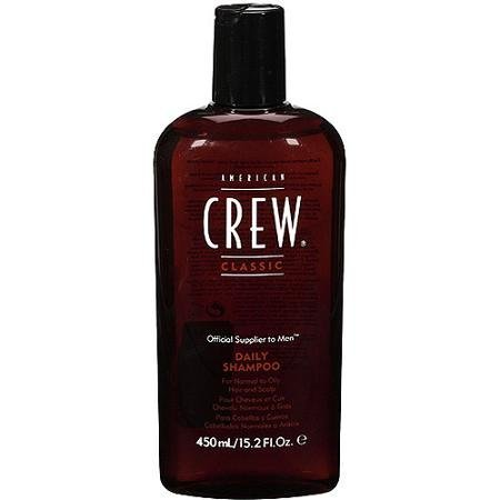 AMERICAN CREW Daily Shampoo and Conditioner, 15.2 fl. oz.