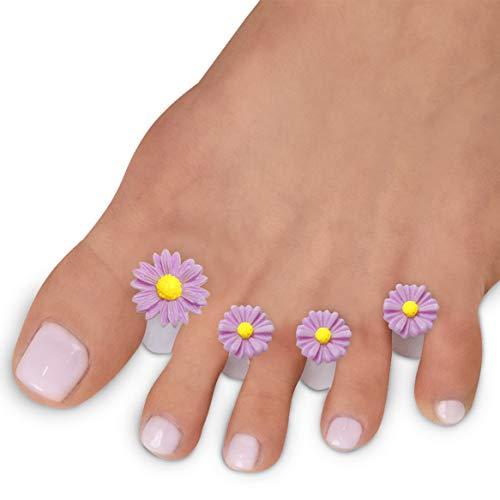 Toe Separators for Nail