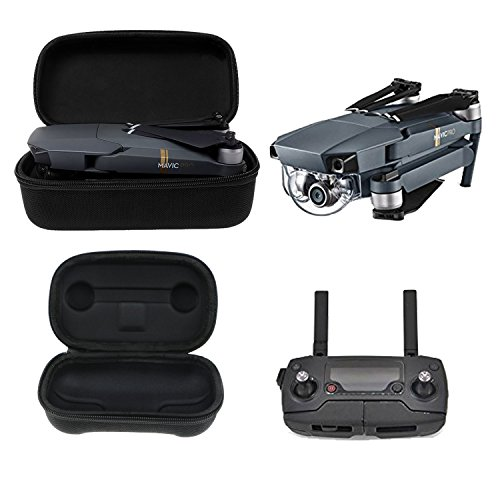 Philonext-DJI-Mavic-Pro-Case-Bag-Foldable-Portable-Remote-Controller-Transmitter-Drone-Body-Bag-Hardshell-Housing-Bag-Storage-Box-Case-for-DJI-MAVIC-PRO