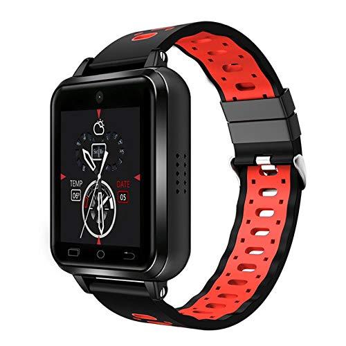 4G Smart Watch Männer Kinder Q1 Pro Upgrade Mtk6737 Android 6.0 1 Gb / 16 Gb Relogio Inteligente Smartwatch Phone