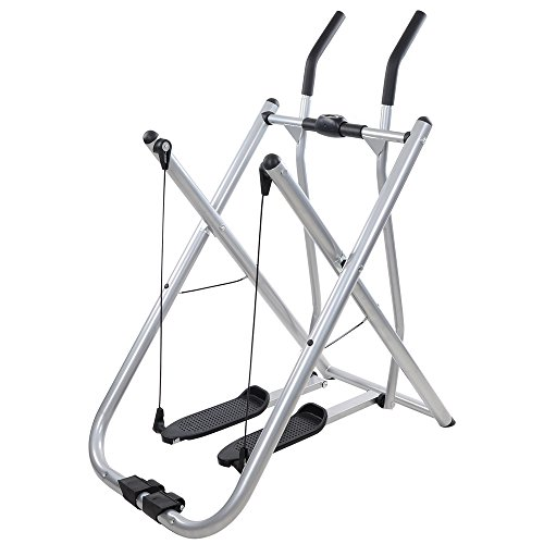 Indoor Gym Air Walker Glider Fitness Exercise Machine Workout Trainer Equipment