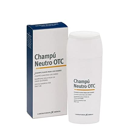OTC CHAMPU NEUTRO 250 ML