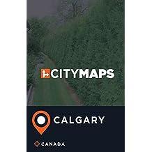 City Maps Calgary Canada