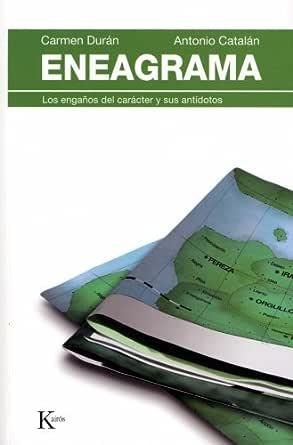ENEAGRAMA:Los engaños del carácter y sus antídotos eBook: Durán ...