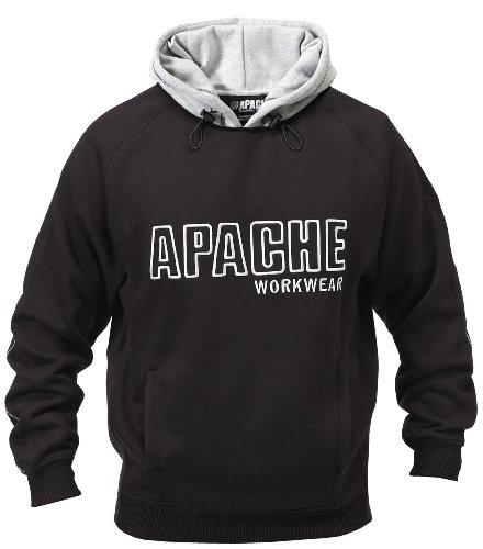 Apache Eu Capuz Apahoodbgxxl Uk Moletom Com Preto rdnqFX6xn