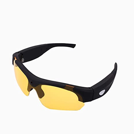 Cámara deportiva inteligente Gafas de sol polarizadas Moda ...