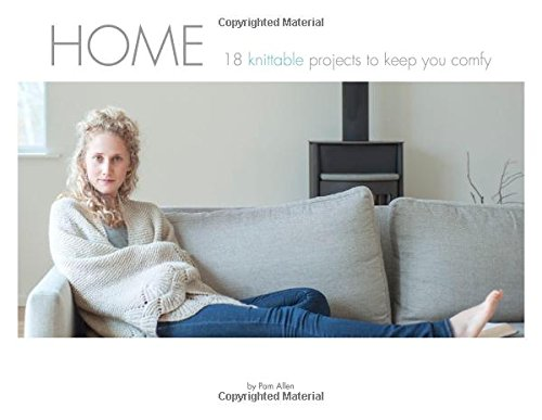Home: 18 knittable projects to keep you comfy