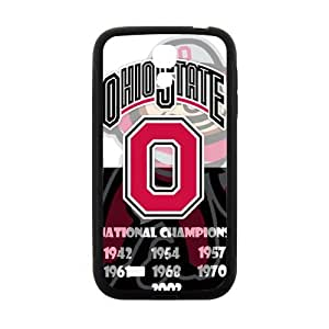 YESGG Ohio State University Cell Phone Case for Samsung Galaxy S4