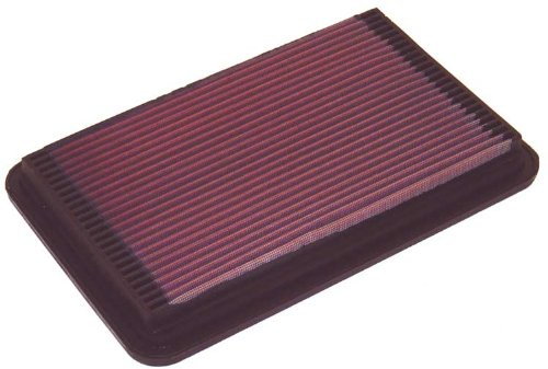 K&N 33-2108 High Performance Replacement Air Filter