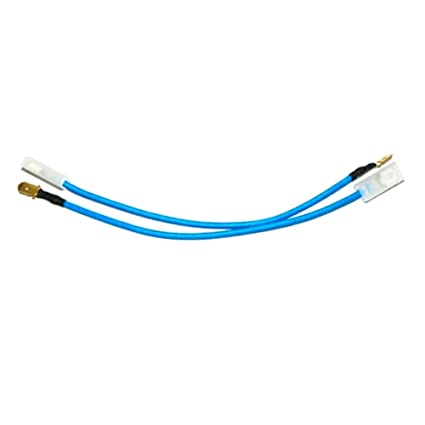 h1 or h3 male and female wire harness Automotive Wiring Harness
