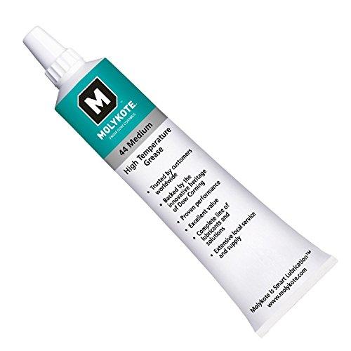 Molykote 44 - 100g - Medium Silicone Grease