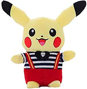 Pokemon Pikachu Pokemon Plush Doll Creative Doll