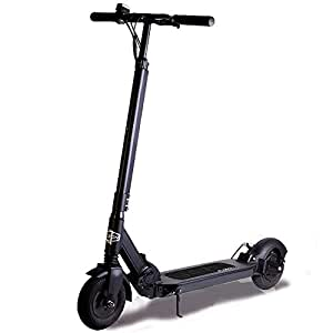 Fuzion V-1000 Electric Standing Scooter | Lithium Ion Battery Travel Scooter For Adults & Teens
