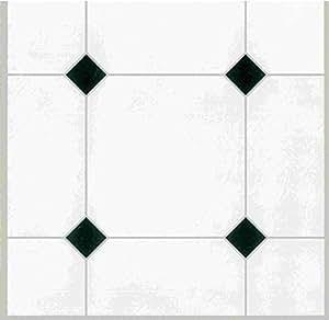 88 x baldosas suelo autoadhesivo cocina ba o adhesivo for Oferta suelo vinilico autoadhesivo