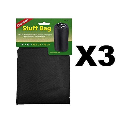 Stuff Bag Coghlans (Coghlan's Stuff Bag 14