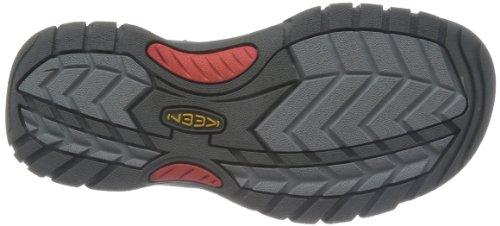 Keen VENICE H2 - Sandalias deportivas de material sintético mujer Legion Blue/Hot Coral