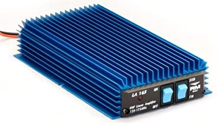 Amazon com: RM LA 145 85 Watts 2m amplifier (135-175 mhz) for Ham