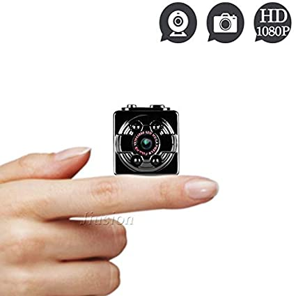 Amazon.com : 1080p Mini Camera Night Vision 12mp hd Digital Micro Wireless cam Motion Sensor Secret espia kamera gizli Nanny pinhole Wireless : Camera & ...