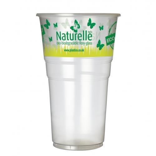 Plastico FG617CNA Oxo-Biodegradable Flexi-Glass - Pinta para liar ...