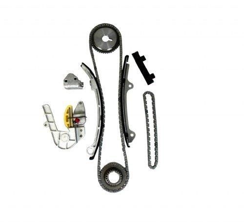 Nissan Altima Frontier Rogue Sentra Xterra 2.5L L4 DOHC QR25DE Timing Chain (Nissan Camshaft Gear)